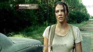 The Walking Dead 5. sezon 10. bölümü Pazartesi 21:30'da!