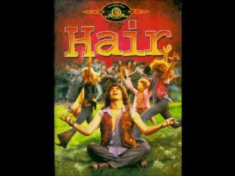 Hair Hare Krishna
