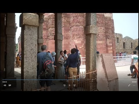 2017 - DELHI - 4 min - THE STORY TELLERS OF QUTUB