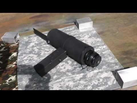 Homemade Night Vision Cheap Part 2 The Construction