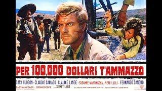 Le Jour de la haine  de Gianni Garko film Western en FR 1967