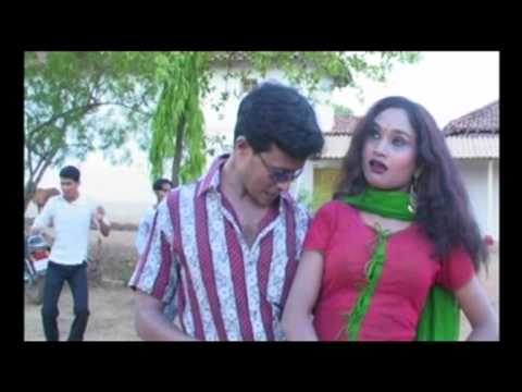 Chhattisgarhi Song - Gori Ke Gori Gaal -...