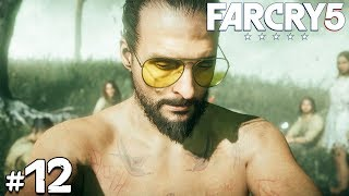 FAR CRY 5 #12 - OSTRO DO PRZODU! | Vertez | Zagrajmy w FarCry5