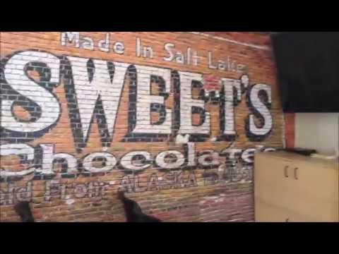 Sweet's Candy Company - Salt Lake City, UT