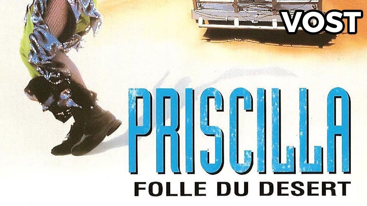 Priscilla, folle du désert - Bande Annonce VOST - 1994