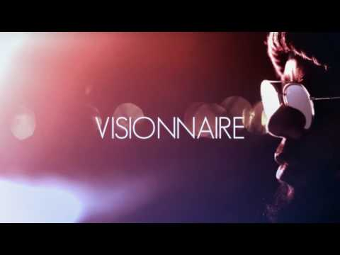 Lefa - Visionnaire (INSTRUMENTAL) By Naj Prod