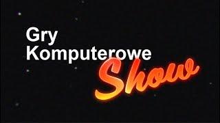 Zrobiłem program telewizyjny w Polsacie - Gry Komputerowe Show
