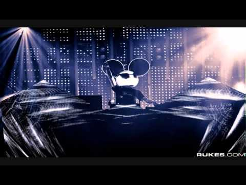 Hyper Crush - Rage vs. Sofi Needs A Ladder - Deadmau5 (Adeedus remix)