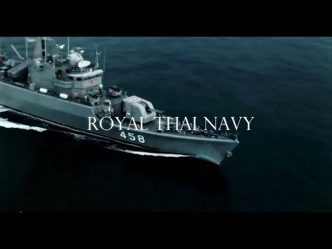Sail - AWOLNATION (Royal Thai Navy)