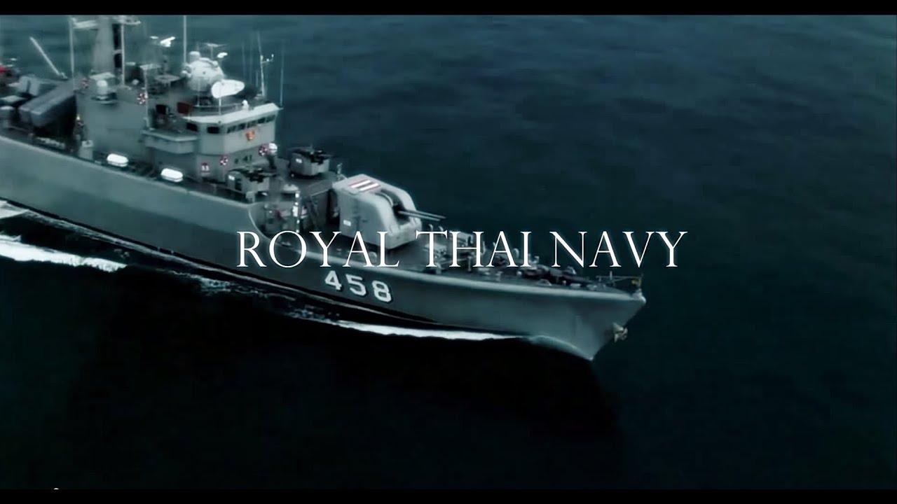 Sail - AWOLNATION (Royal Thai Navy)