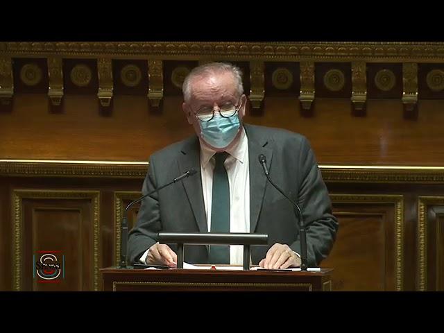 Pierre MÉDEVIELLE : PJL ratifier diverses ordonnances prises pour faire face à l'épidémie de Covid19