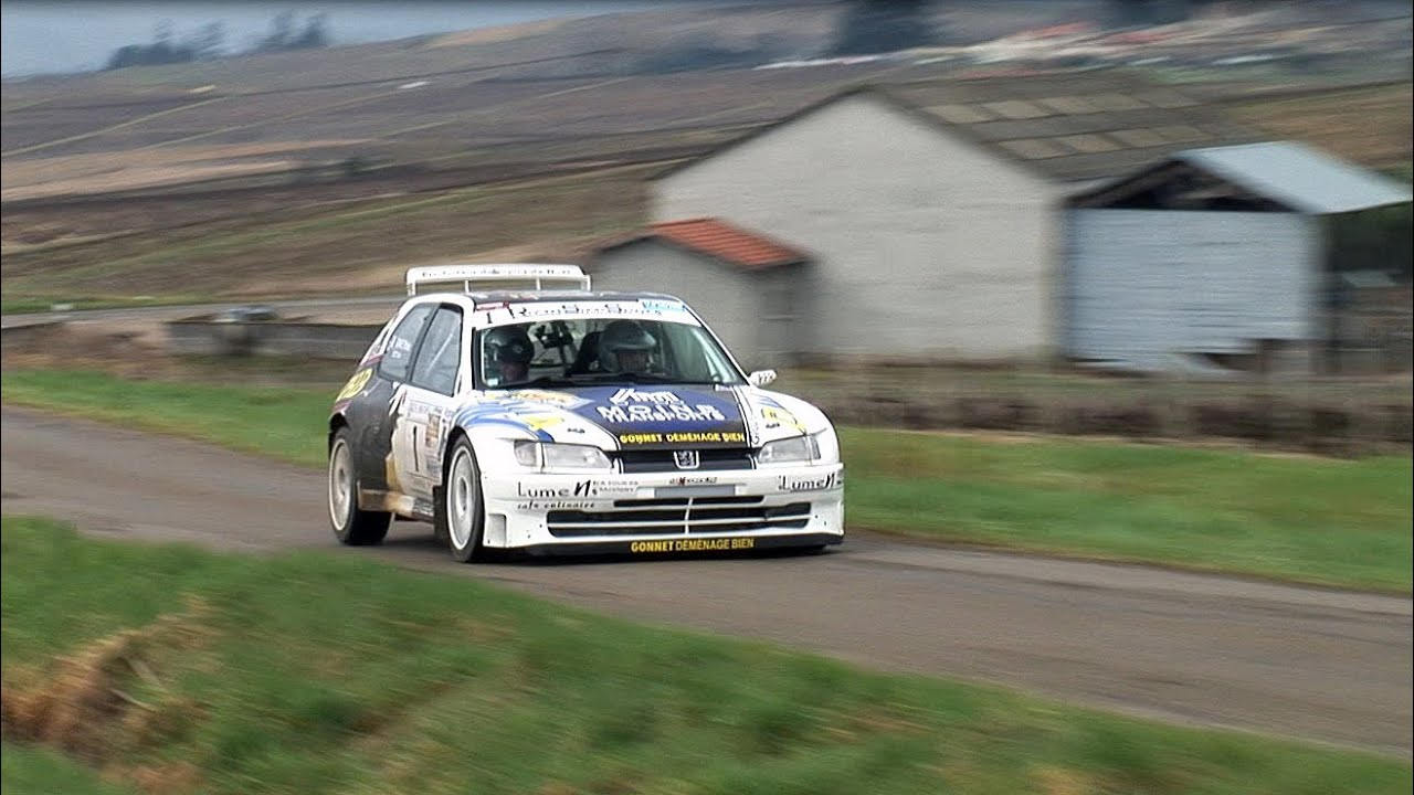 rallye des vignes de r gni 2013 camera embarqu e yves pezzutti peugeot 306 maxi. Black Bedroom Furniture Sets. Home Design Ideas