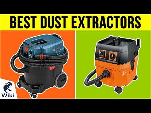 Fein Dustex 35 LX AC 110 V Aspirateur Avec Auto Clean Filter