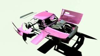 Car Formation / Transformer #2