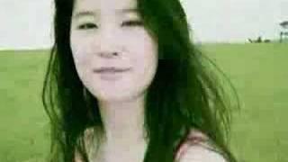 Liu Yi Fei - Fang Fei Mei Li  ( japanese version )