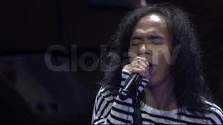 Slank ft Indra Q - Anyer 10 Maret I Allchestra SLANK KISS YOU GlobalTV 2017