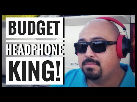 Bluedio TM Wireless Bluetooth Headphones Review | Bluedio T Monitor (2018)