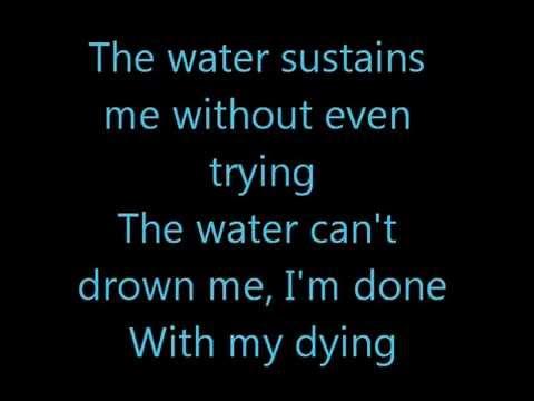 Johnny Flynn & Laura Marling - The Water (Lyrics)