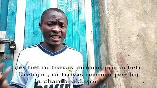 Mia Asocio, Mia Urbo – Bujumbura, Burundo – Niyukuri Gilbert