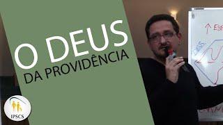 O Deus da Providência - Pastor Márcio Augusto Pereira (igreja Presbiteriana de São Caetano do Sul)