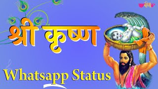 Krishna Janmashtami Whatsapp Status   हाथी घोड़ा पालकी जय कन्हैया लाल की   Whatsapp Status