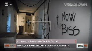 Omicidio Laura Ziliani: spunta la pista del satanismo? - Ore 14 del 14/10/2021