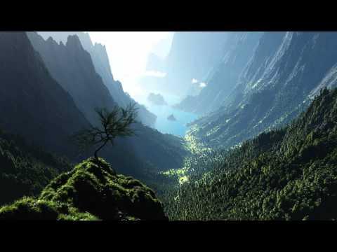 Khalil & Steve Lischinsky - Balmy Autumn Day [Original Mix]