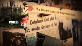 20H45 - Mardi 10 Mars - La Science de l'Étrange : aux frontières de l