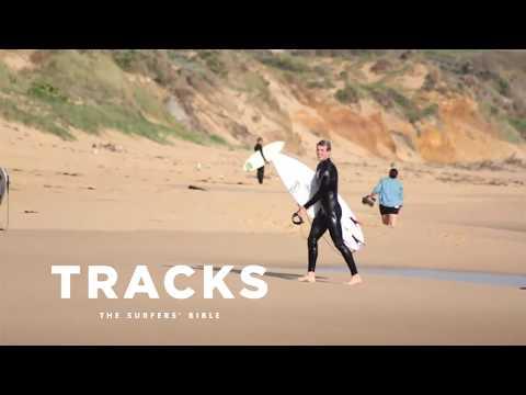 Tracks Wetsuit Test – Adrenaline Hyper Dry 3/2mm