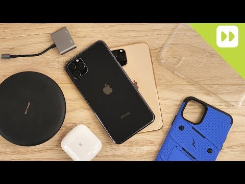Top 5 IPhone 11 Pro / 11 Pro Max Accessories