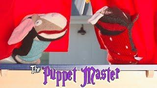 The Puppet Master | David Lopez