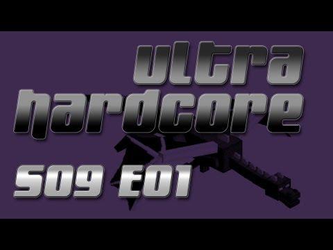 Ultrahardcore Season 9 - E1
