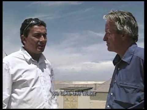 Copper Mining Chuquicamata, Into the Altiplano, Jon Bowermaster