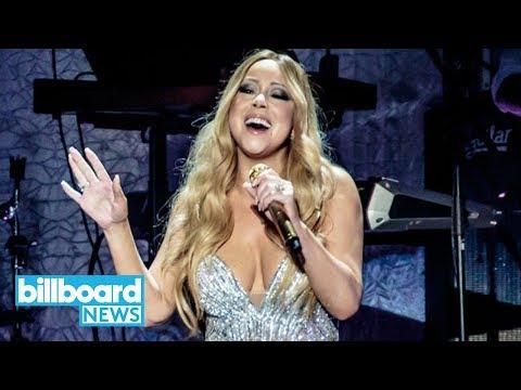 Mariah Carey's Top 5 Billboard Hot 100 Hits | Billboard News