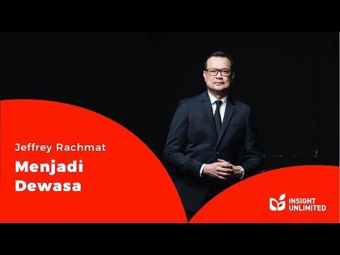 Jeffrey Rachmat - Menjadi Dewasa