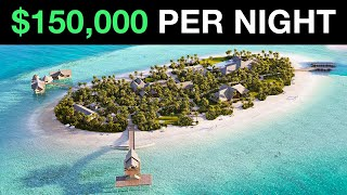 Amazing Private Islands Available For Rent