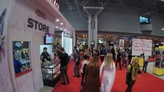 GoPro Hero5 Black 4K Test Footage