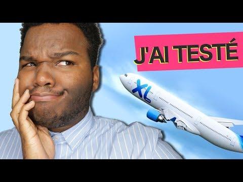 XL AIRWAYS :