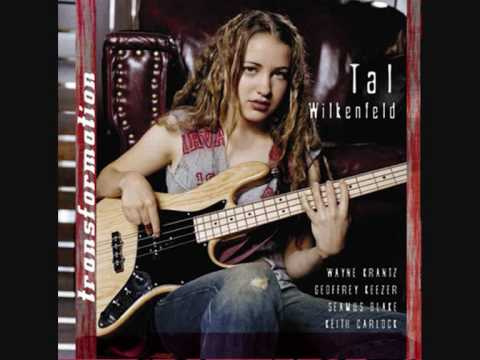 BC - Tal Wilkenfeld Transformation
