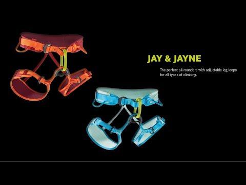 EDELRID JAY/JAYNE