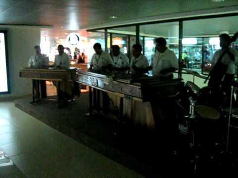 Traditional Guatemalan Music