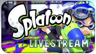 Splatoon Community Livestream