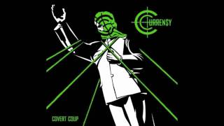 Curren$y - Scottie Pippen feat. Freddie Gibbs - Covert Coup