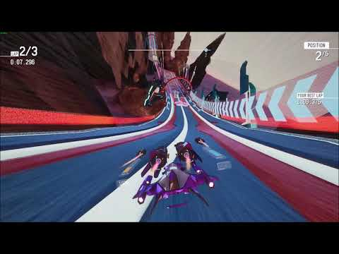 Redout Tutorial (Take two)