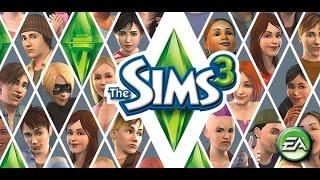 Sims 3 - Семейка Лисицы #1(В сборку Sims 3 входит: Мир приключений, Современная роскошь, Карьера, Скоростной режим, Отдых на природе, В..., 2015-01-22T09:39:09.000Z)