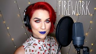 Firework - Katy Perry (Live Cover by Brittany J Smith)
