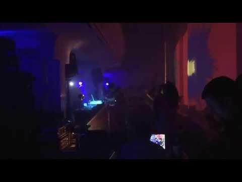 """David August live """"Qtier - Set Me On (David August Remix)"""" [FAYER]"""