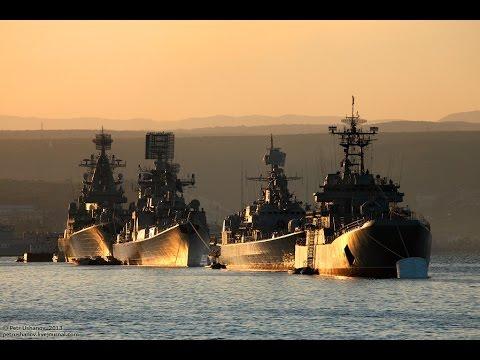 В США испугались возможностей Черноморского флота