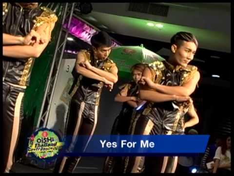 Oishi Cover Dance 2013_35 : Yes For Me