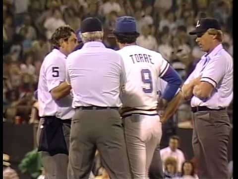 Bloopers Joe torre